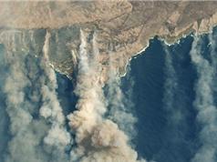 Biến đổi khí hậu làm cho cháy rừng ở Úc trầm trọng hơn