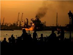 Ô nhiễm không khí: Nguyên nhân nằm ở cấu trúc nền kinh tế