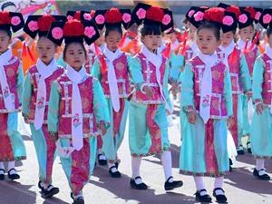 Tỷ lệ sinh của Trung Quốc xuống mức thấp nhất trong lịch sử