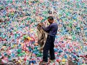Trung Quốc sắp loại bỏ nhựa sử dụng một lần