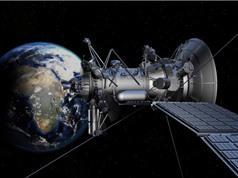 Làm cách nào mà chỉ cần 4 vệ tinh là đủ để cung cấp Internet cho toàn thế giới?