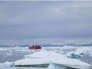 Khí thải freon chịu trách nhiệm về 1/3 mức tăng nhiệt độ trên toàn cầu