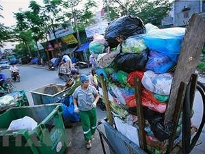 Khảo sát cộng đồng về rác thải: Nhận thức hổng và kỳ vọng thấp
