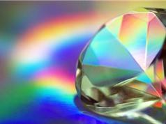"""Kỹ thuật biến chất thải hạt nhân thành """"pin kim cương"""""""