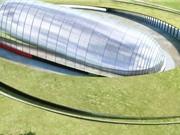 Rolls-Royce xây lò phản ứng hạt nhân siêu nhỏ
