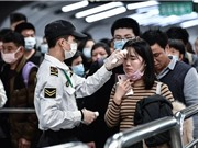 WHO tuyên bố dịch coronavirus là tình trạng khẩn cấp toàn cầu