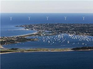 Mỹ: Năng lượng tái tạo sẽ vượt khí tự nhiên vào năm 2040