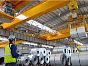 Gã khổng lồ Thụy Điển SSAB sẽ sản xuất thép mà không thải ra khí carbon