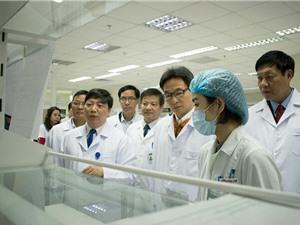 2019-nCoV: Khoa học Việt Nam có thể làm được gì?
