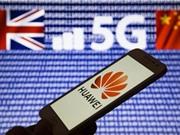 Anh cho phép Huawei hỗ trợ xây dựng mạng 5G