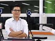 TS. Phạm Quang Cường: Mục tiêu hàng đầu của tôi vẫn là nghiên cứu cơ bản