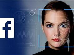 Facebook chi 550 triệu USD để dàn xếp vụ kiện sinh trắc học