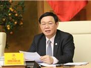 Tiếp tục cải cách thủ tục hỗ trợ xuất nhập khẩu