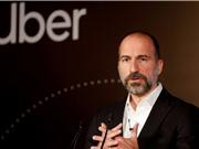 Uber dự kiến có lãi sớm 1 năm
