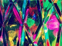 Phát hiện phương pháp mới có thể uốn cong kim cương