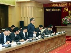 Phó Thủ tướng: Khoanh vùng dập dịch cho bằng được
