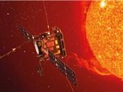 ESA và NASA hợp tác phóng tàu thăm dò Mặt trời