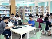 VNU-LIC vào Top 100 kho tài nguyên số nội sinh toàn cầu