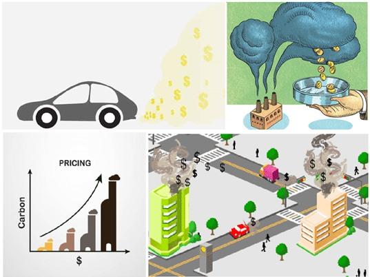 Thuế và phí môi trường: Chi thế nào để thực sự vì môi trường?