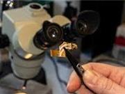 Anh sử dụng laser đẩy tốc độ truyền tin lên nhanh gấp 1.000 lần
