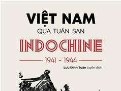 Việt Nam qua tuần san Indochine