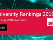 4 đại học Việt Nam vào xếp hạng các đại học thế giới của ĐH Thượng Hải