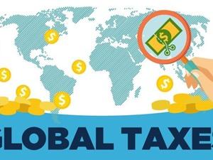 Cơ hội cho Việt Nam cải cách hệ thống thuế