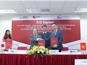 Trường ĐH Việt Nhật đào tạo chương trình chất lượng cao