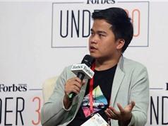 Mở thêm đường cho startup ra biển lớn