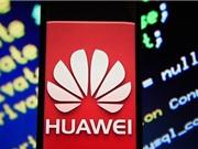 Mỹ cáo buộc thêm 16 tội danh cho Huawei