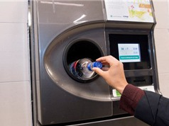 Bí quyết giúp Na Uy tái chế 97% số chai nhựa trên toàn quốc