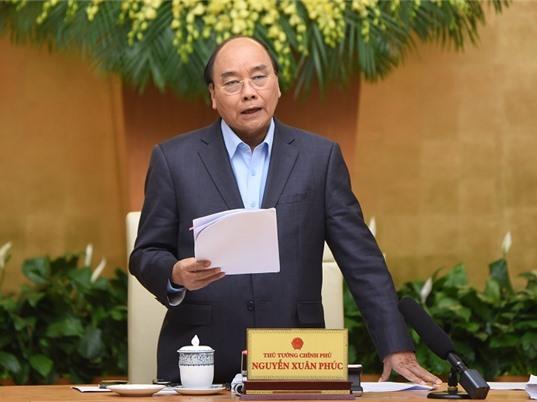 Thủ tướng: Tập trung tìm giải pháp gỡ vướng cho công nghiệp chế biến và cơ giới hóa nông nghiệp