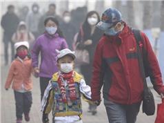 Ô nhiễm không khí : Các thành phố Đông Nam Á soán ngôi Bắc Kinh