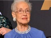 Nhà toán học Catherine Johnson: 'Con người - máy tính' đã qua đời ở tuổi 101
