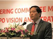 Tổ chức năng suất châu Á công bố chiến lược tăng trưởng năng suất toàn diện, dẫn đầu về đổi mới sáng tạo