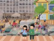Live & Learn: Kết nối những nỗ lực cộng đồng để giải quyết ô nhiễm không khí