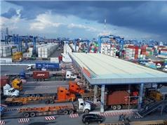 World Bank: Hệ thống giao thông chưa theo kịp tốc độ phát triển của thương mại