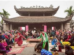 Giải cứu nét đẹp đình làng Việt