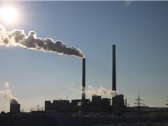 Lượng khí thải CO2 toàn cầu giảm do dịch Covid-19