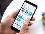 Google xóa gần 600 ứng dụng độc hại trên Google Play