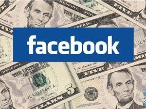 Facebook mua dữ liệu giọng nói người dùng giá 5 USD