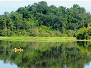 Thí điểm thích ứng dựa vào hệ sinh thái tại Quảng Bình và Hà Tĩnh