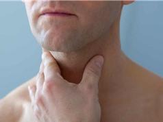 Mũi điện tử phát hiện sớm ung thư thực quản
