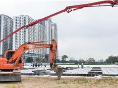 Samsung xây trung tâm R&D lớn nhất Đông Nam Á tại Việt Nam