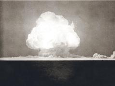 Kế hoạch Manhattan và nhiệm vụ chấm dứt Thế chiến II