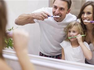 Mối liên hệ giữa bệnh tiểu đường và việc đánh răng hàng ngày