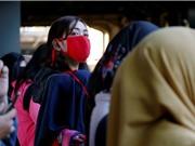 Indonesia ghi nhận hai trường hợp nhiễm virus corona đầu tiên