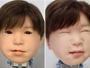 Nhật Bản tạo ra robot có thể cảm nhận nỗi đau