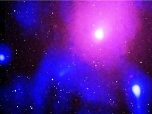 Vụ nổ lớn nhất trong vũ trụ sau Big Bang
