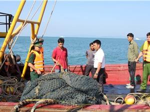 Các khu bảo tồn biển: Cần triển khai mô hình đồng quản lý